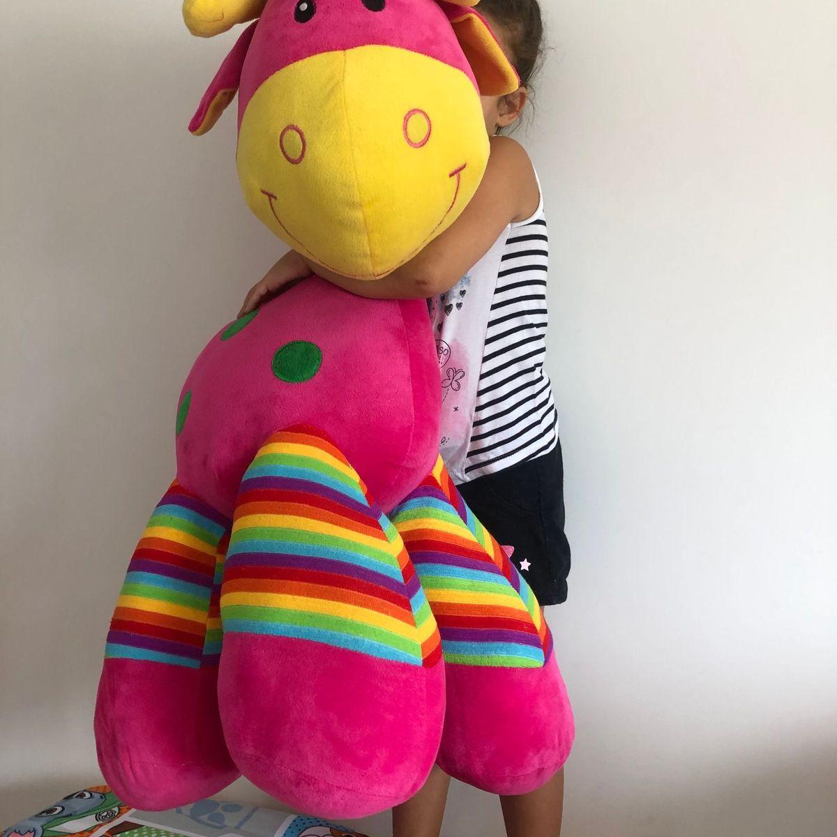 Girafa Amigurumi no Mercado Livre Brasil | 1200x1200