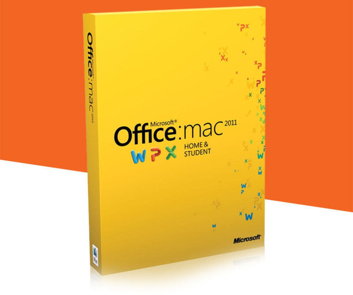 PowerPoint /& O Excel Microsoft Office MAC 2011 WPX 1-Mac Home /& Student: Word