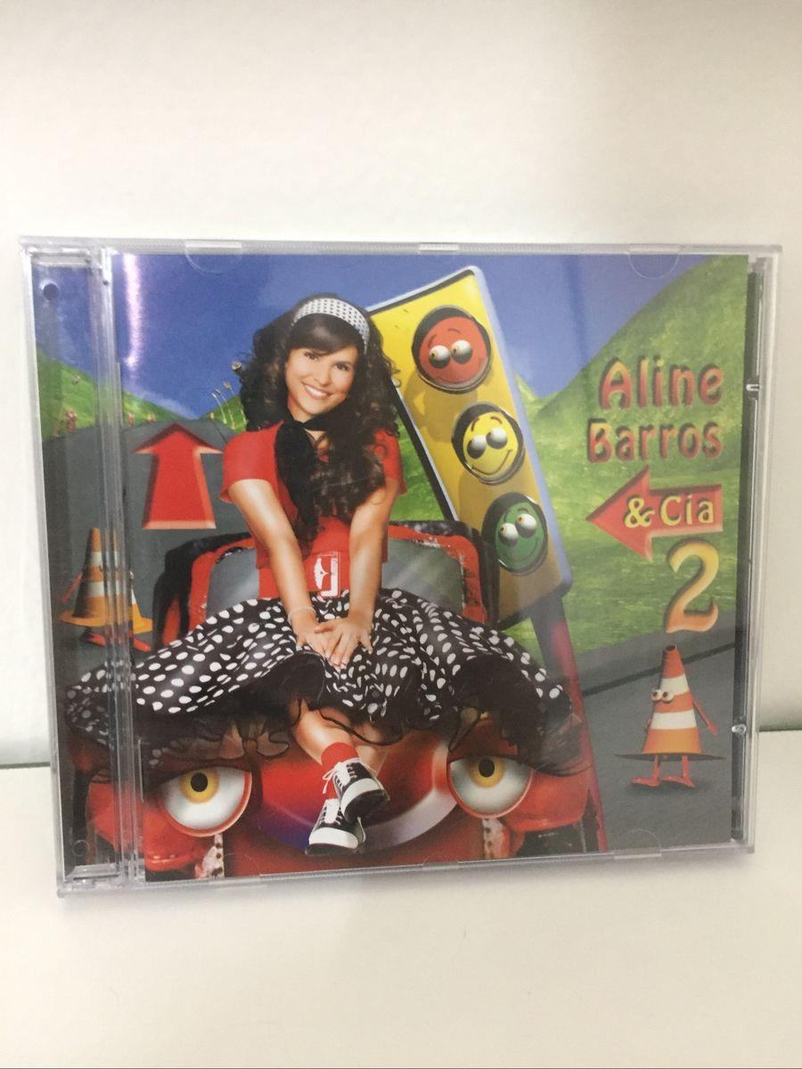 Aline Barros Aline Barros & Cia 2 cd aline barros & cia 2