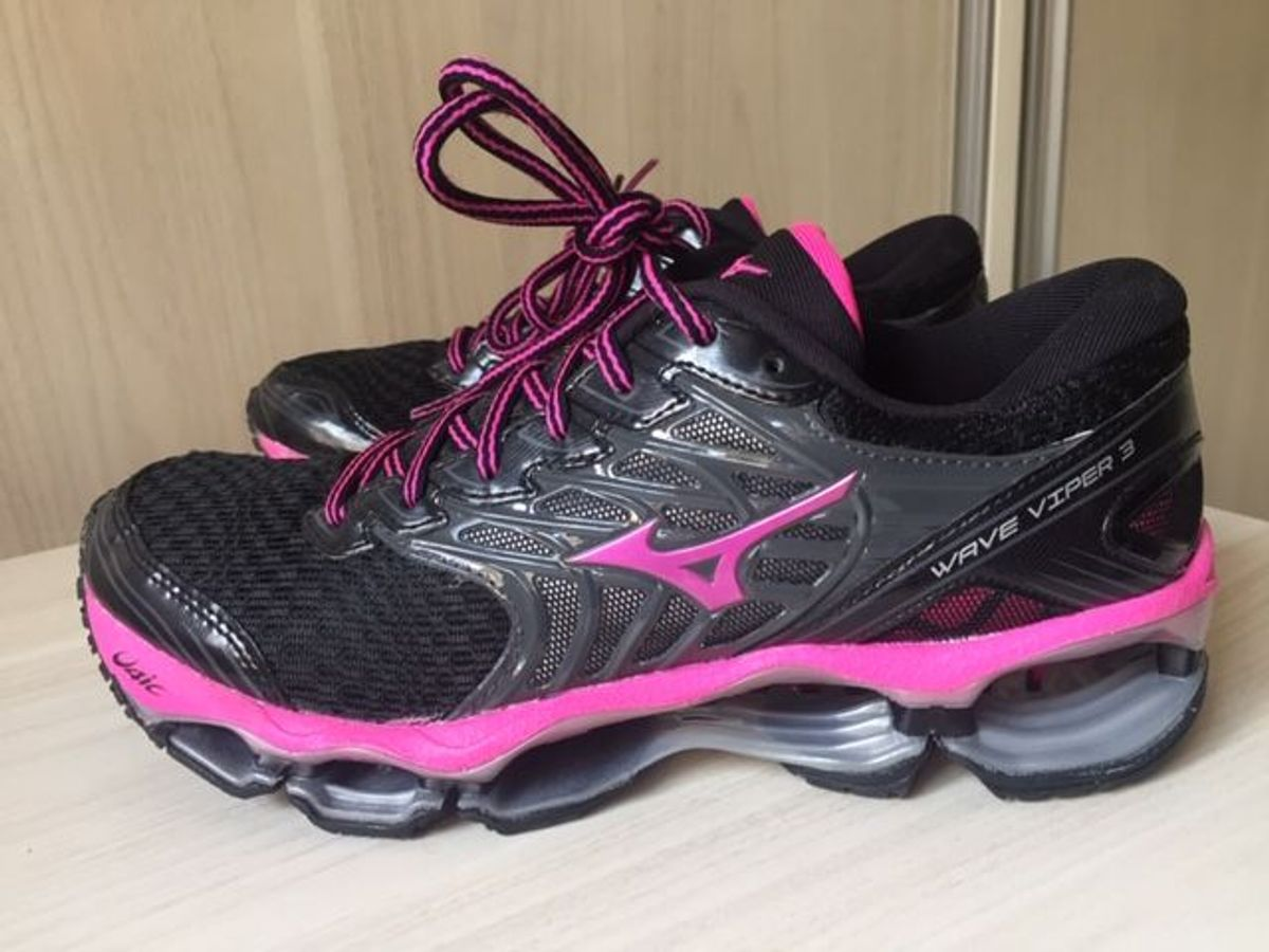 t�nis masculino mizuno wave prophecy 2 download video