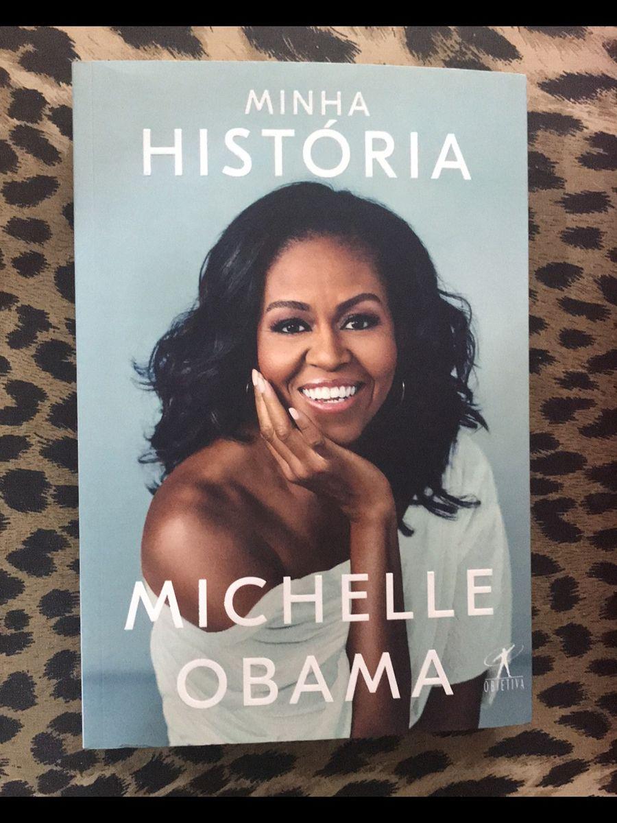 Resultado de imagem para michelle obama livro