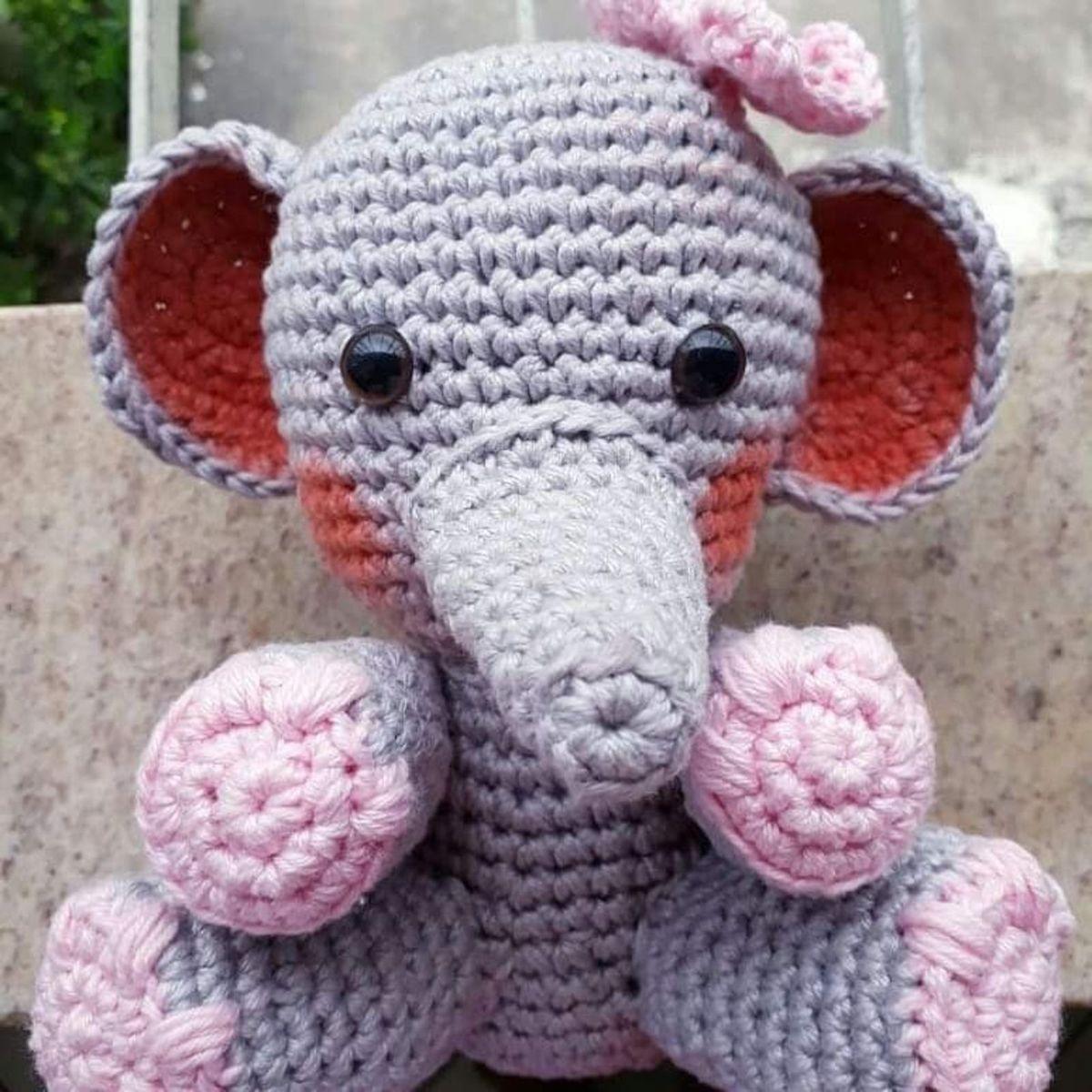 Bichinhos de crochê em português passo a passo #crochê #rendaextra ... | 1200x1200