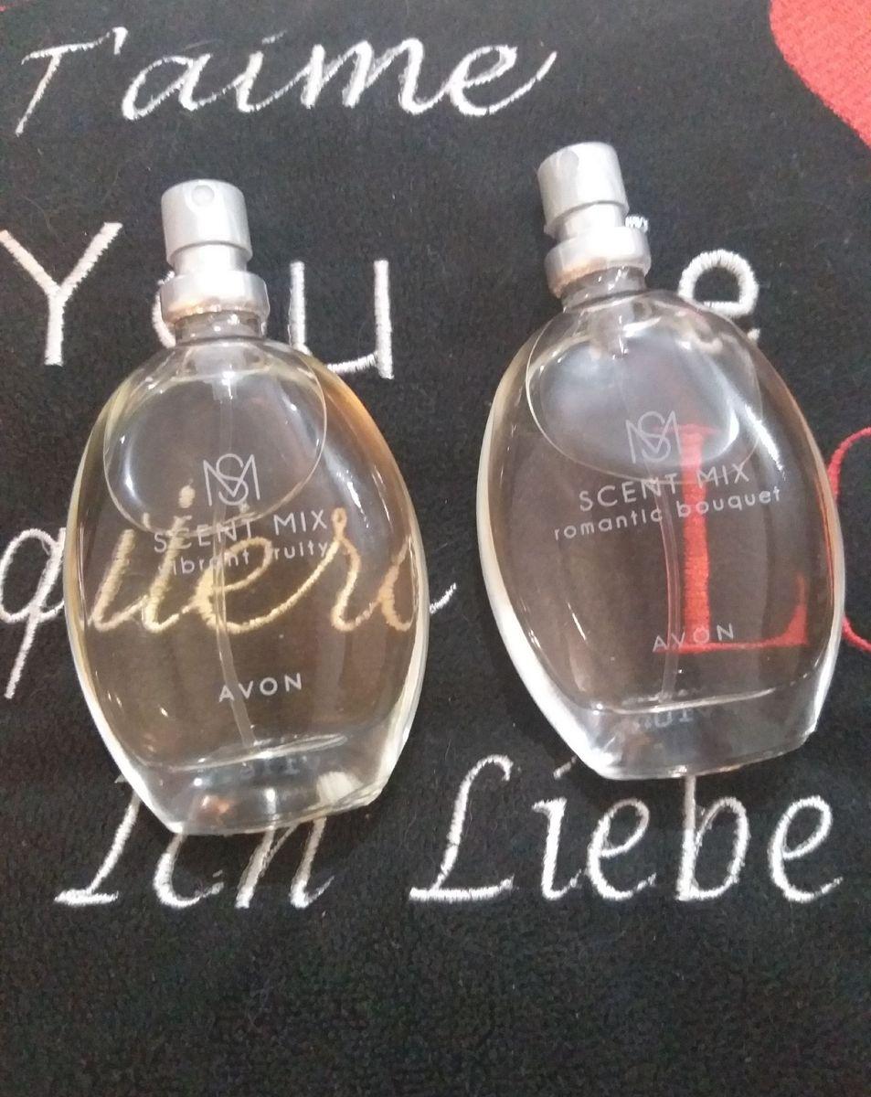 Perfume Avon Perfume Feminino Avon Nunca Usado 43394632 Enjoei