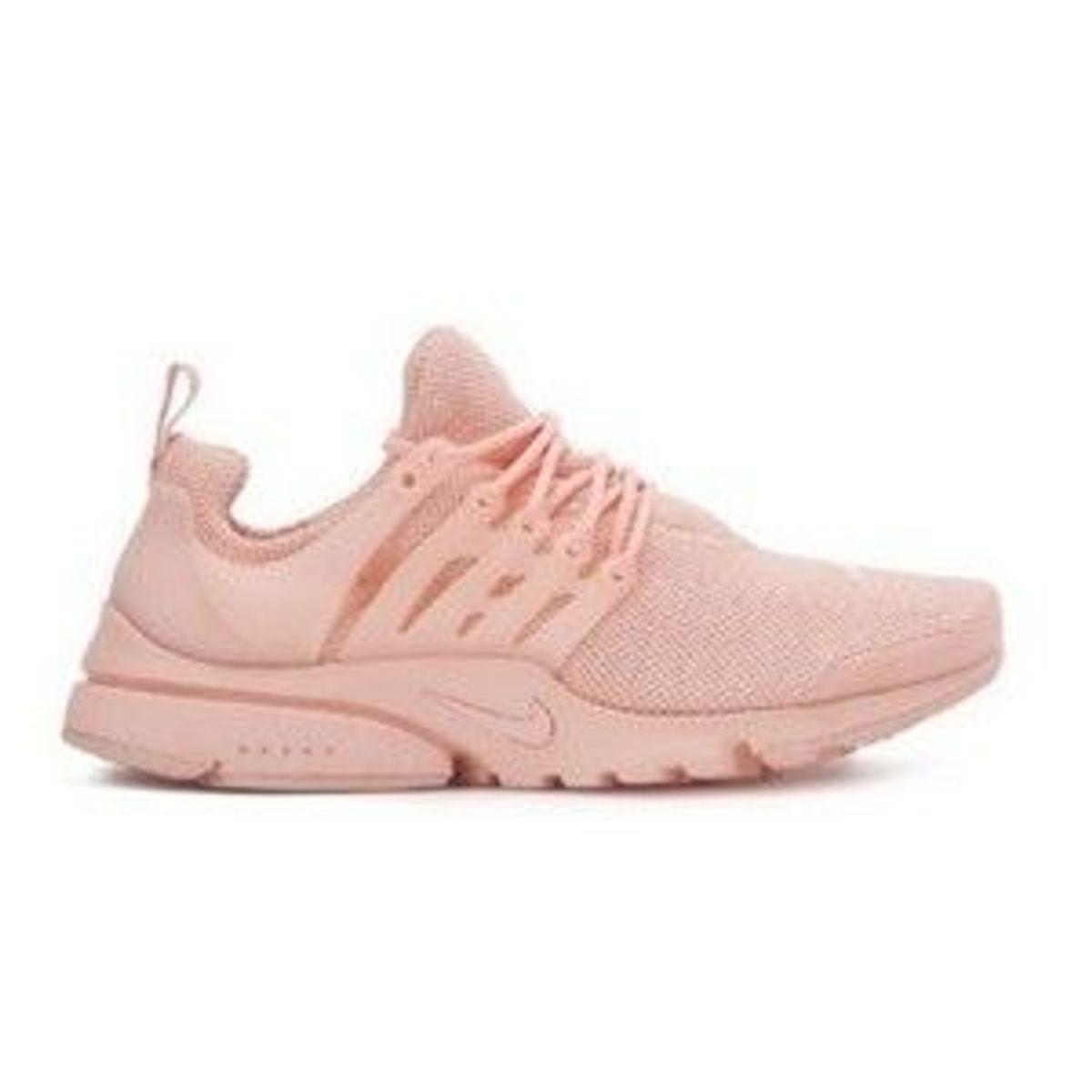 nike presto feminino rosa