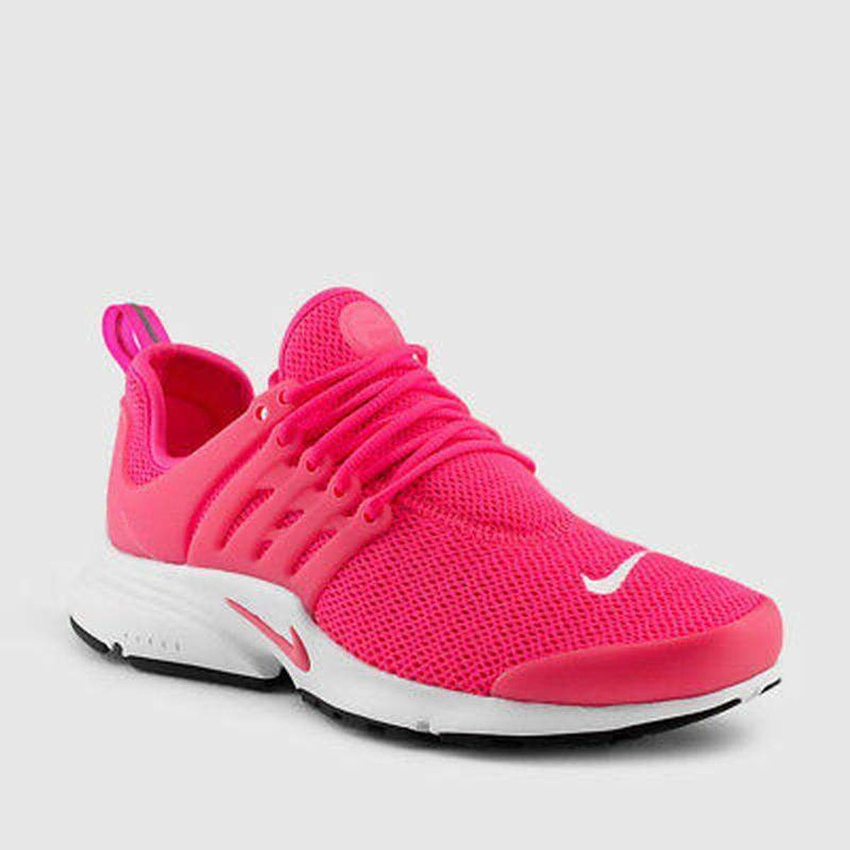 pasillo antiguo Pautas  Tênis Nike Air Presto Rosa Tamanho 37 | Tênis Feminino Nike Nunca Usado  43683277 | enjoei
