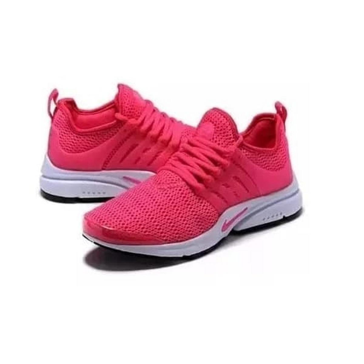 Molesto sufrir arco  Tênis Nike Air Presto Rosa Super em Conta Tamanho 39 | Tênis Feminino Nike  Nunca Usado 43683467 | enjoei