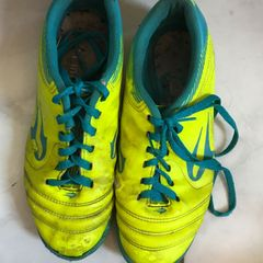 df3fcdbaf5c Futsal Topper Tenis - Encontre mais belezas mil no site  enjoei.com ...