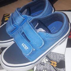 67e411ef664 Lacoste Calçado Infantil para Bebê 2019 Novo ou Usado