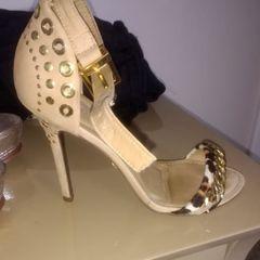 ab1972c38 Sapatos Lanca Perfume | Comprar Sapatos Lanca Perfume | Enjoei