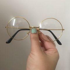 c9c12c676 Oculos Redondo Lente Transparente | Comprar Oculos Redondo Lente ...