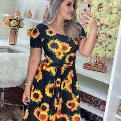 ca06601a2a Vestido Gode - Encontre mais belezas mil no site  enjoei.com.br