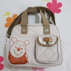 ba64f5a43 Bolsa Pooh   Comprar Bolsa Pooh   Enjoei