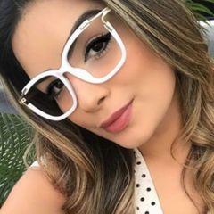 397eedc6f Armacao De Oculos De Grau Quadrada | Comprar Armacao De Oculos De ...