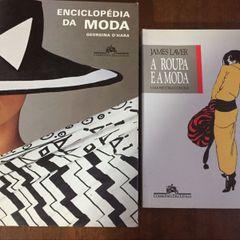 27c0a245c5 Livro Companhia Das Letras A Roupa E A Moda | Comprar Livro ...