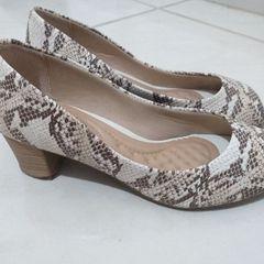 0ba154072 Sapato Frente Aberta | Comprar Sapato Frente Aberta | Enjoei