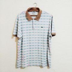 6b55cb38963 Camisa Lacoste Original - Encontre mais belezas mil no site  enjoei ...