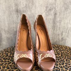 3c6823757 Sapatos Carmim | Comprar Sapatos Carmim | Enjoei