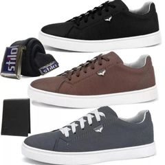 8d0dd428c9 Tenis Masculino 44 - Encontre mais belezas mil no site  enjoei.com ...