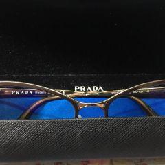ca0b92bb7 Oculos Grau Prada | Comprar Oculos Grau Prada | Enjoei