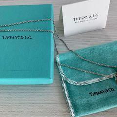 5c1498517a890 Colar Tiffany E Co Inspired - Encontre mais belezas mil no site ...