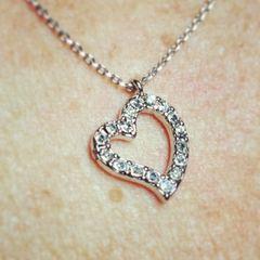 ee14578111359 Colar Tiffany Co Double Heart - Encontre mais belezas mil no site ...