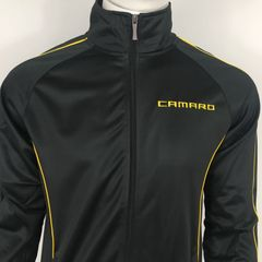 db58c085e1dee jaqueta agasalho camaro carro gm original masculina p m frio blusa masculino  carro importado