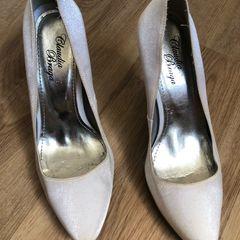 0a87be96a Sapatos Para Debutantes | Comprar Sapatos Para Debutantes | Enjoei