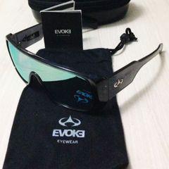 9c552782b Oculos De Sol - Evoke Amplifier Crystal Blue Shine