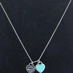 cfcf5b4488802 Colar Tiffany - Encontre mais belezas mil no site  enjoei.com.br ...