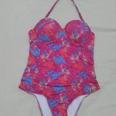 0a87be43be Riachuelo Moda Praia Feminino
