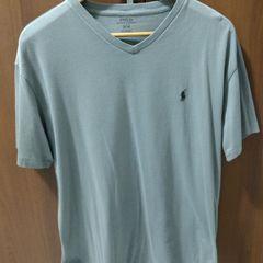 018f778aa9 camisa gola v polo ralph lauren