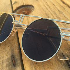 4c407df30 Oculos Redondo Vintage | Comprar Oculos Redondo Vintage | Enjoei