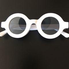 513166720 Oculos De Sol Lente Redonda Vintage | Comprar Oculos De Sol Lente ...