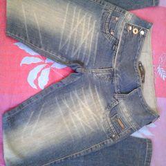 2040ef7ee Calca Jeans Feminina Azul Escuro | Comprar Calca Jeans Feminina Azul ...