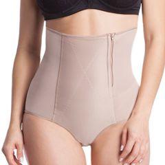 374ebb66e cinta pós parto modeladora abdominal calcinha zero barriga afina cintura  alta qualidade e conforto