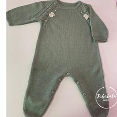 52da37e41df0 Macacao De Linho Para Bebe | Comprar Macacao De Linho Para Bebe | Enjoei