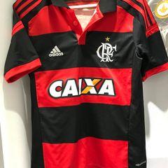 76f001bbf421d Blusa Do Flamengo - Encontre mais belezas mil no site  enjoei.com.br ...