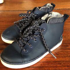 1f73471f8d7 Zara Calçado Infantil para Meninos 2019 Novo ou Usado