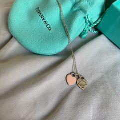 bcbe07e743d7d Colar Tiffany Original - Encontre mais belezas mil no site  enjoei ...