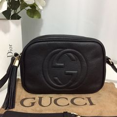 1e140d897 Gucci Soho | Comprar Gucci Soho | Enjoei