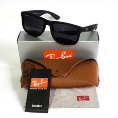 b07321f706e62 Ray Ban Justin - Encontre mais belezas mil no site  enjoei.com.br ...