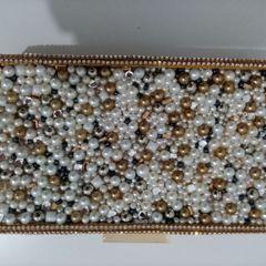 58b49f6df Bolsas Clutch Perola | Comprar Bolsas Clutch Perola | Enjoei
