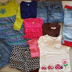 d34a9bfc20 Saia Jeans Longa - Encontre mais belezas mil no site  enjoei.com.br ...