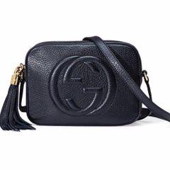 ce277bdd1 Bolsa Gucci Soho | Comprar Bolsa Gucci Soho | Enjoei