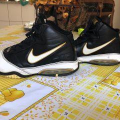 c56e0fd0c30 Tenis Nike Shox Dourado - Encontre mais belezas mil no site  enjoei ...
