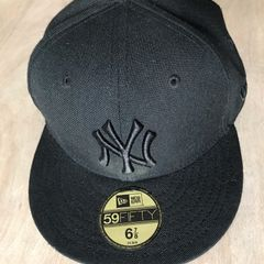 63a8b139d Bone Ny New Era - Encontre mais belezas mil no site  enjoei.com.br ...