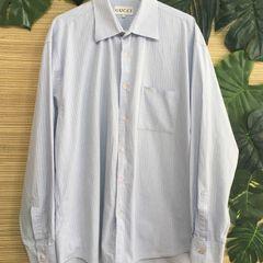 38d700d535 camisa social masculina gucci tamanho g
