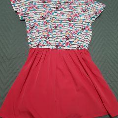 8d7248688 vestido infantil floral