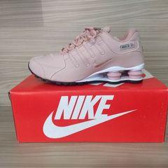 e0ce217952e Nike Shox Nz Feminino - Encontre mais belezas mil no site  enjoei ...