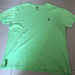 5f2aaf2d6d Camisa Ralph Lauren Gola V